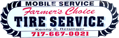 Farmer's Choice Tire Service